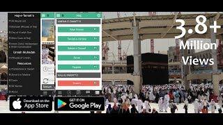 getlinkyoutube.com-Umrah 2013/1434 Mecca & Madina Full Journey HD 1080P