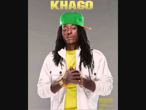 Khago - Trouble [Takeover Riddim] AUG 2011 (Notnice Rec)