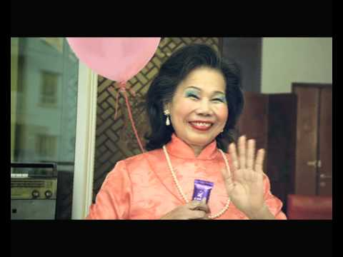 Funny New Cadbury Advert 2011