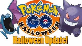 getlinkyoutube.com-Pokemon GO Launches Its Halloween Event