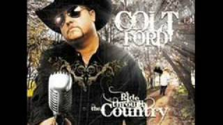 """getlinkyoutube.com-Colt Ford """"Ride Through the Country"""""""