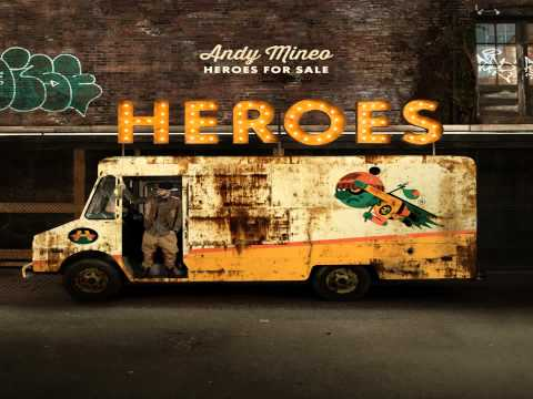 Andy Mineo- Uno Uno Seis (ft. Lecrae) LYRICS ON SCREEN