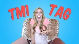 getlinkyoutube.com-TMI TAG!!