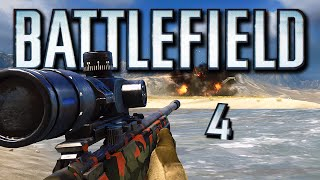 getlinkyoutube.com-Battlefield 4 Funny Moments - Jet Launches, Tower Guard, Hotel Forklift! (Battlefield 4 Funtage)