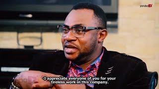 Arike Ologede Latest Yoruba Movie 2018 Drama Starring Odunlade Adekola | Lateef Adedimeji