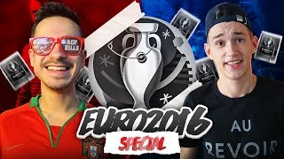 getlinkyoutube.com-FIFA 16 : UEFA EURO PANINI SPECIAL PACK & PLAY !! OMG PACKLUCK !!