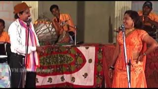 getlinkyoutube.com-Rampat Harami Comedy Nautanki Hindi - New 2014 - Hooran Joor Se Mat Maar