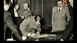 getlinkyoutube.com-El ultimatum de Hitler (español)