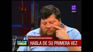 """getlinkyoutube.com-Rodrigo Salinas: """"Yo perdí la virginidad muy viejo y borracho"""""""