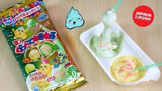 getlinkyoutube.com-Super ciągnąca gęsta mega pianka - JAPANA zjadam #98