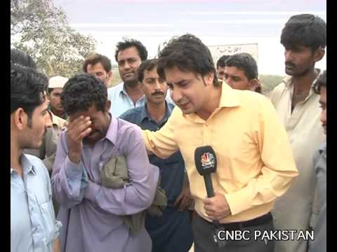 Sarak kinarey super highway motorway police are showing irresponsibility part 1  Aug 4th 2012
