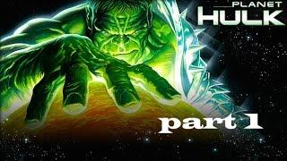 getlinkyoutube.com-planet hulk มนุษย์ตัวเขียวจอมพลัง part 1