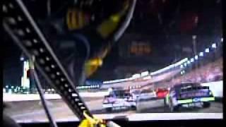 getlinkyoutube.com-2005 Pepsi 400 Crazy Final Laps