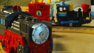 Video For Children Toy Trains - Geotrax Railway Radio Control Train For Kids Kiddies Toddlers Videos