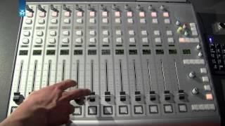 Tutorial -  Wie funktioniert ein RADIO-Studio ?