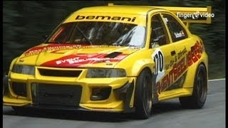getlinkyoutube.com-MONSTERS of Hillclimb - Bergmonster Lancia S4 Porsche 935 Mitsubishi EVO Ford WRC BMW Mercedes FV16