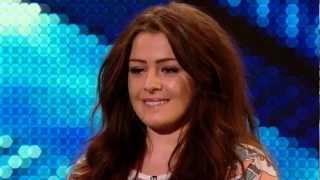 getlinkyoutube.com-(Napisy)Brytyjski Mam Talent 6 - Chelsea Redfern