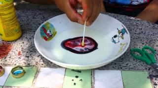 getlinkyoutube.com-[HD] การทดลองวิทยาศาสตร์แสนสนุก - สีเต้นระบำ