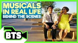 Musicals In Real Life (BTS)
