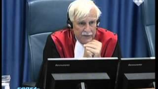 getlinkyoutube.com-Hag: Svedočenje Save Štrbca u postupku odbrane Gorana Hadžića, TV Tribunal 647