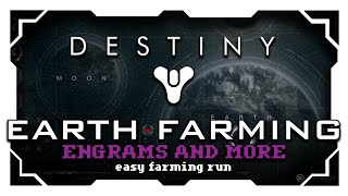 getlinkyoutube.com-Destiny farming chests for engrams and more on Earth