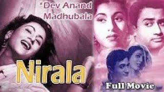 getlinkyoutube.com-NIRALA - Dev Anand, Madhubala