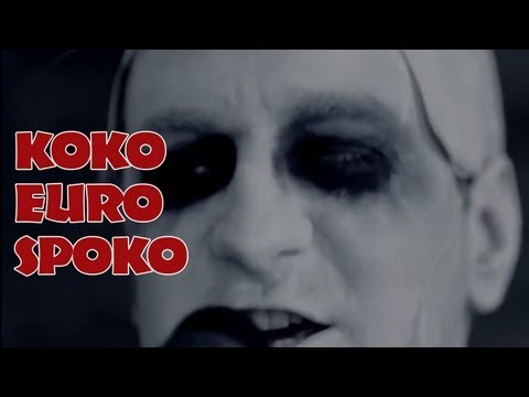 Niekryty Krytyk ocenia: Koko Euro Spoko