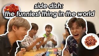 why i love a good nct dream vlive #2