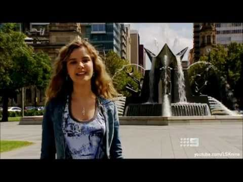 The Voice Australia 2012: Rachael #2 - Channel 9 Promo