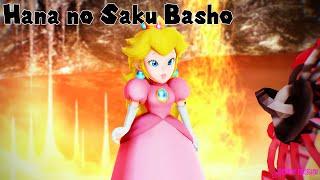 ★ MMD Nintendo 60fps:Hana no Saku Basho ★