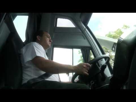 Ônibus Rodoviário Scania - Gontijo