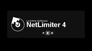 Как ограничить скорость раздачи Wi-Fi с помощью NetLimiter