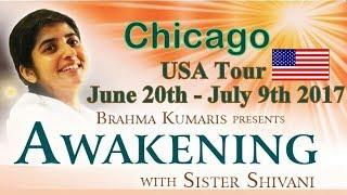Awakening Inner Peace and Power- BK Shivani (English)