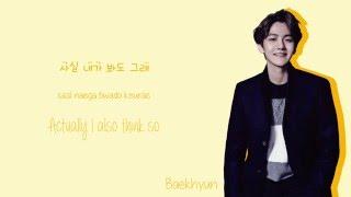 getlinkyoutube.com-Baekhyun (백현) & Suzy (수지) - Dream Lyrics (Color-Coded Han/Rom/Eng)
