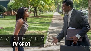 """Tyler Perry's Acrimony (2018 Movie) Official TV Spot – """"Fury"""" width="""