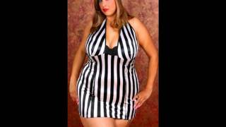 getlinkyoutube.com-Halloween is for Plus Size BBW Women