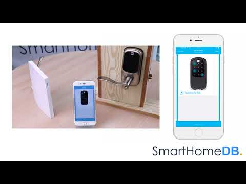 HOW-TO: Pair and Connect your Wink Hub 2 with a Yale Z-Wave Lock