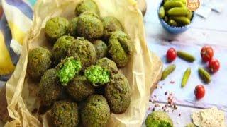 getlinkyoutube.com-مطبخ اسيا : حلقة خاصة بأنواع الطعمية
