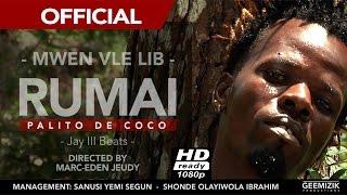 RUMAI - Palito de coco - Mwen vle lib -OFFICIAL VIDEO - SUB. SPANISH
