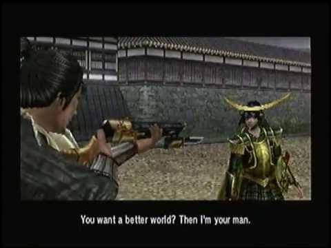 Samurai Warriors 2 - Masamune & Magoichi at Osaka Castle