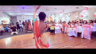 getlinkyoutube.com-Divya Saxena (PREM RATAN DHAN PAYO..../BAHARA - The Love songs Mix)