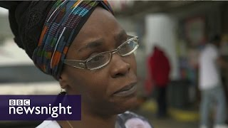 getlinkyoutube.com-What did Obama's presidency mean for race relations in America? - BBC Newsnight