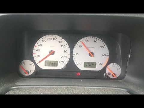 S 2736 ДВС (Двигатель) VW Golf 1.8m AAM