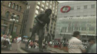 Terry Fox Remembered