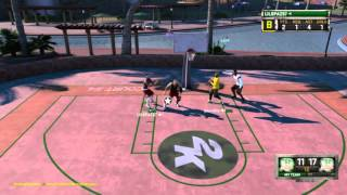 getlinkyoutube.com-NBA 2K16 BEST ANKLE BREAKER | EXPOSING A SHIT TALKER LOL