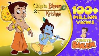 getlinkyoutube.com-Chhota Bheem aur Krishna - Back in Action