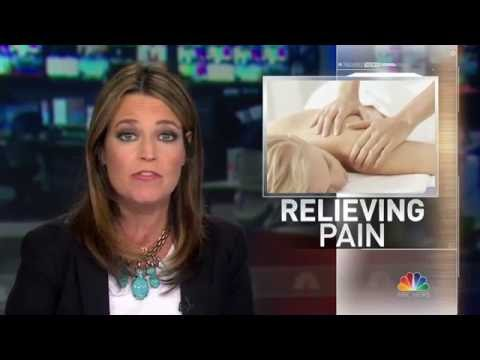NBC News - Acupuncture, Pain Relief Without Pills