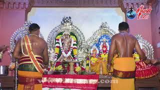 திருநெல்வேலி அருள்மிகு ஸ்ரீ பத்திரகாளி அம்பாள் ஆலயம் கொடியேற்றம் 11.05.2018