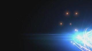getlinkyoutube.com-60FPS Dark Blue Glow Motion HD Background Animation 4K 2160p