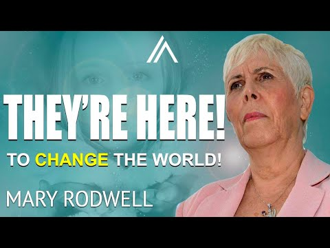 Mary Rodwell - Who is